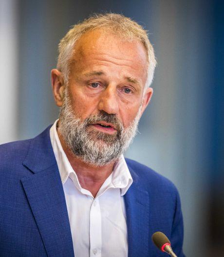 Burgemeester Heijmans weggestuurd door gemeenteraad Weert: 'Geen eerlijke kans gehad'