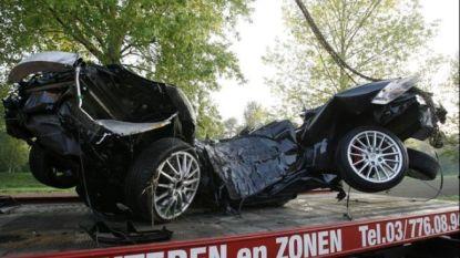 """Jacky Mathijssen: """"Ik sprak met Sterchele over zijn Porsche. Een week later was hij dood"""""""