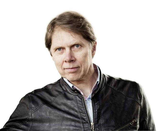 Wim Daniëls.
