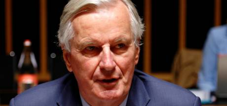 """Un accord sur le Brexit est """"possible cette semaine"""", estime Michel Barnier"""