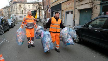 Schepen Fons Duchateau wordt vuilnisman voor halve dag