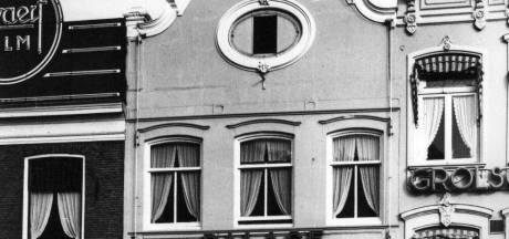 Jarenlang kon op het Vredenburg naar porno worden gekeken, maar toen kwam de videoband