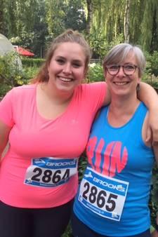 'Kampioen bankzitten' loopt Tilburg Road Runnersloop