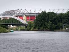 FC Twente adviseert op tijd naar wedstrijd tegen Schalke te komen: 'Pak de fiets'