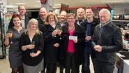Familie Alleman-Verstreken wint hoofdprijs eindejaarsactie