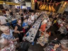 Seniorenmiddag Schoolfeest Goor gaat vanwege hitte niet door