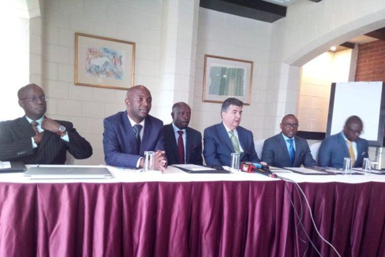 Een team van zes advocaten bundelt de  krachten om de families van de Keniaanse slachtoffers bij te staan. Gisteren gaven ze een persconferentie om mee te delen dat ze volgende week een groepsklacht zullen indienen.