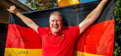 Nijmeegse korfbalcoach met Duitsland vijfde op WK