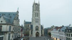 Aardewerk uit de Bronstijd gevonden aan Gentse Sint-Baafskathedraal