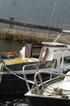 IJzerdief ruïneert zeilboot van Tilburger Bjorn: 'Ik had hem nét een week'