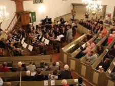 Raalte redt Open Muziek Estafette in Heino