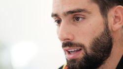 """Carrasco biedt ploegmaat 10.000 euro nadat hij hem gebroken neus sloeg: """"In het voetbal kunnen zulke dingen gebeuren"""""""