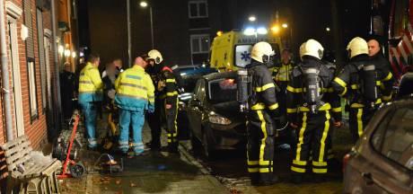 Bewoners gewond na aansteken barbecue in Bredase woning