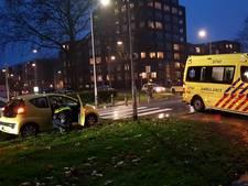 Vrouw aangereden op zebrapad in Wageningen