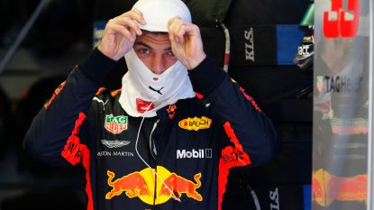 Max Verstappen krijgt Honda-motor bij Red Bull