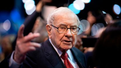 Warren Buffett doneert 2,5 miljard aan Gates Foundation