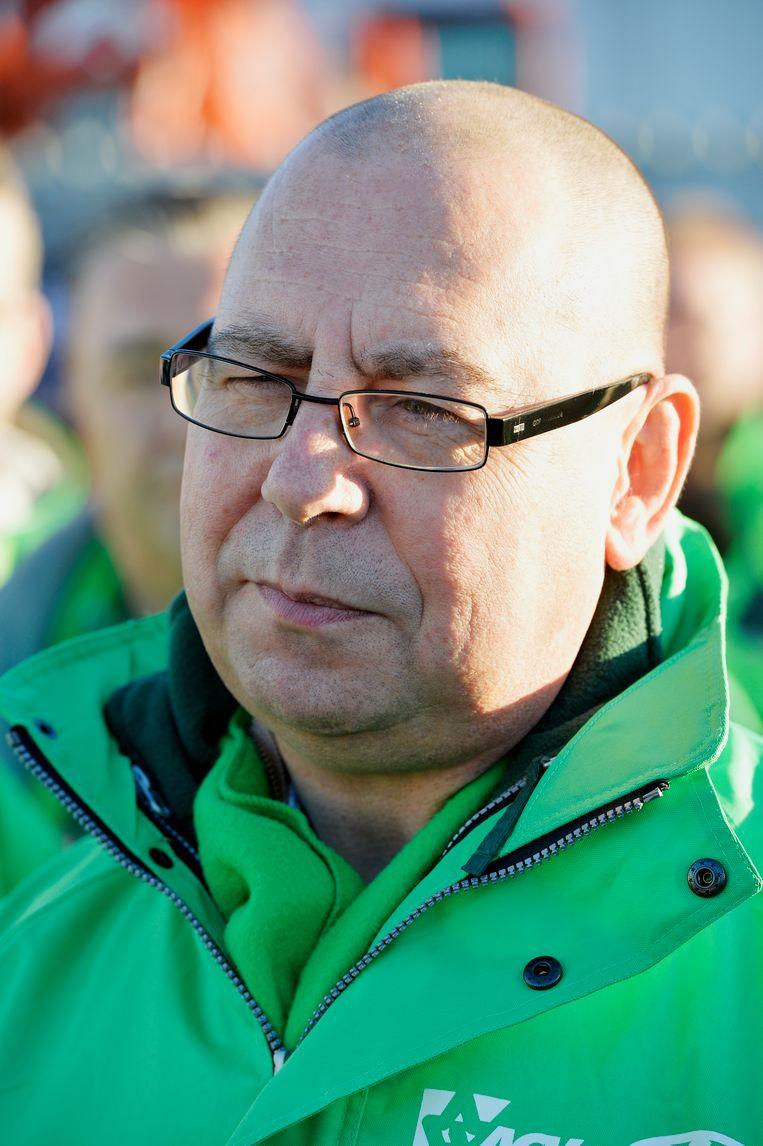 Marc Leemans.