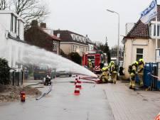 Meerdere huizen ontruimd vanwege gaslekkage in Sliedrecht