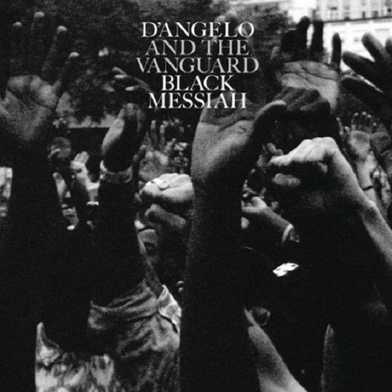 null Beeld Albumhoes Black Messiah