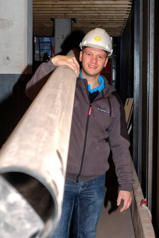 Erik Bouwmeester.