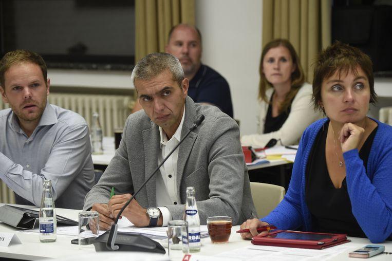 Johan Peeters (s.pa) is niet te spreken over de beslissing van de OCMW-raad.