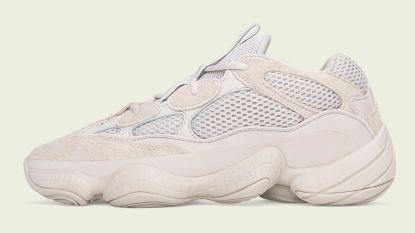 Yeezy-sneakers van Kanye West binnenkort makkelijker te koop dan ooit