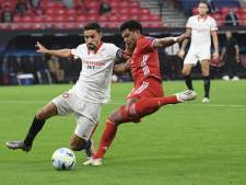 LIVE | Bayern verdedigt in verlenging om Super Cup kleine voorsprong tegen Sevilla