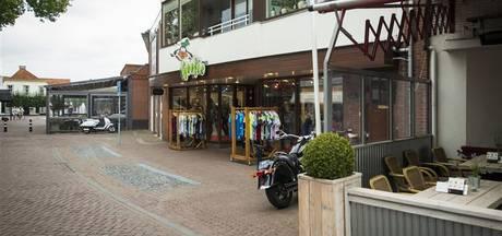 Modezaak Goofie verliest zaak tegen Borne over winterterras