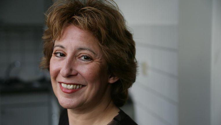 Floor van Ede: 'Twee maal per week twee lekkere vette haringen is een bestaansvoorwaarde' Beeld Eva Plevier