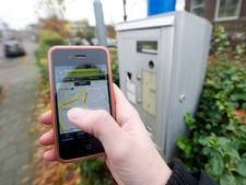 Ook Robert (36) boos op Parkmobile na mislukte parkeeractie in Breda: 'Het lag allemaal aan mij'