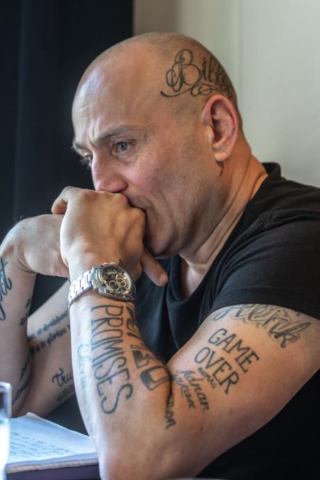 LIVE: No Surrender-kopstuk uit Zwolle voor de rechter