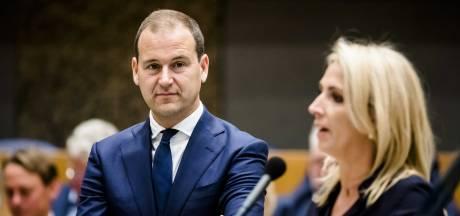 PvdA snoept kiezers af van D66, GroenLinks en SP