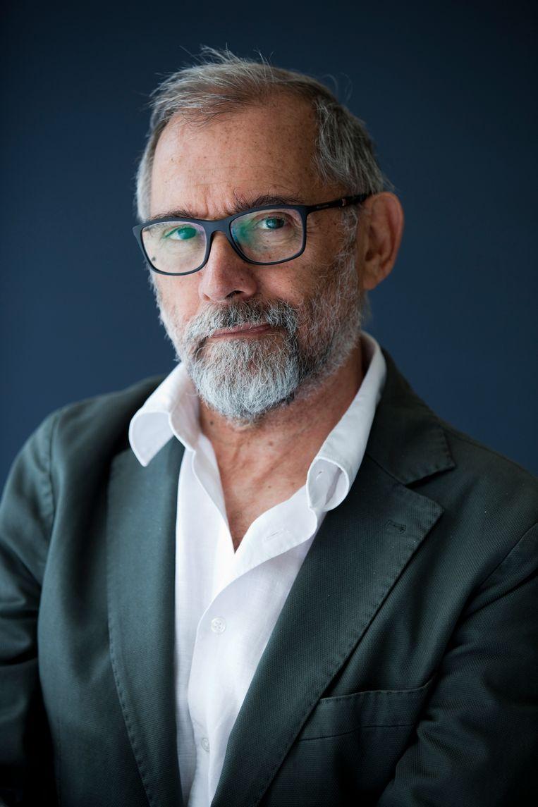 Franco Faggiani. Beeld Leonardo Cendamo/Getty Images