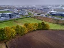 'Biomassapleintje' gaat door ondanks zorgen Lennisheuvel
