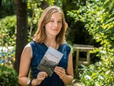 Droom komt uit: Brecht (18) uit Hengelo heeft haar eigen dichtbundel