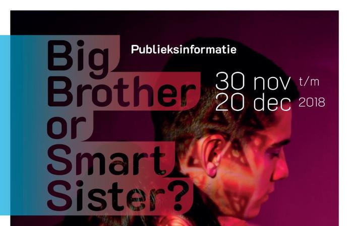 Doe-expo bij Avans Hogeschool in Den Bosch.