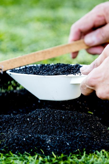 Ggd's: velden met rubberkorrels zijn veilig