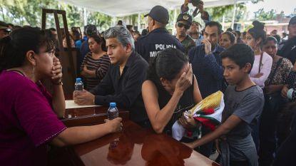 Vijftien doden bij vuurgevecht in zuiden van Mexico