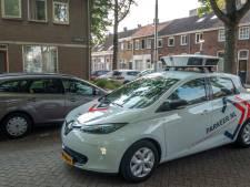 Tilburg wacht nog af met Parkeerwekker, nu Amsterdam een verbod wil
