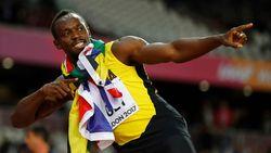44,72 km/u en 7 wereldtitels in 9 minuten: de opmerkelijke cijfers van de uitzwaaiende Usain Bolt