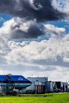 Laagvliegroutes Lelystad Airport eerder omhoog? 'Geweldig nieuws'