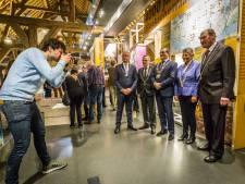Museum Hoeksche Waard viert 50-jarig bestaan