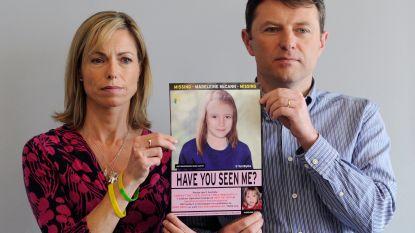 Ouders van verdwenen Maddie zamelen met eigen bedrijfje ruim 110.000 euro in om zoektocht te financieren