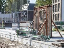 Barmhartige Samaritaan is (bijna) weer thuis op De Weezenlanden in Zwolle