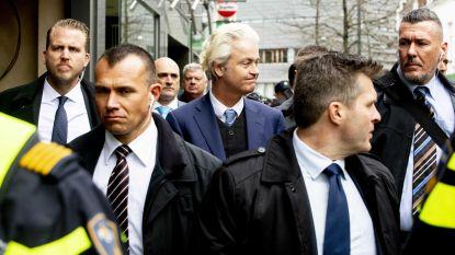 """Geert Wilders woedend over vrijspraak voor zijn bedreiger: """"Rechterlijke macht is gestoord"""""""