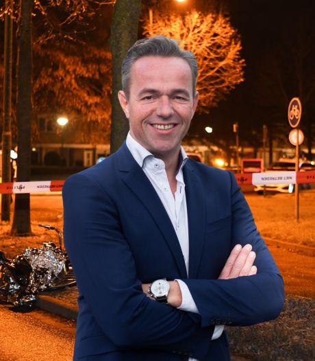Dennis vreest voor stemgedrag van Montfoorters na tragische steekincident: 'Dit is koren op de molen van Wilders'