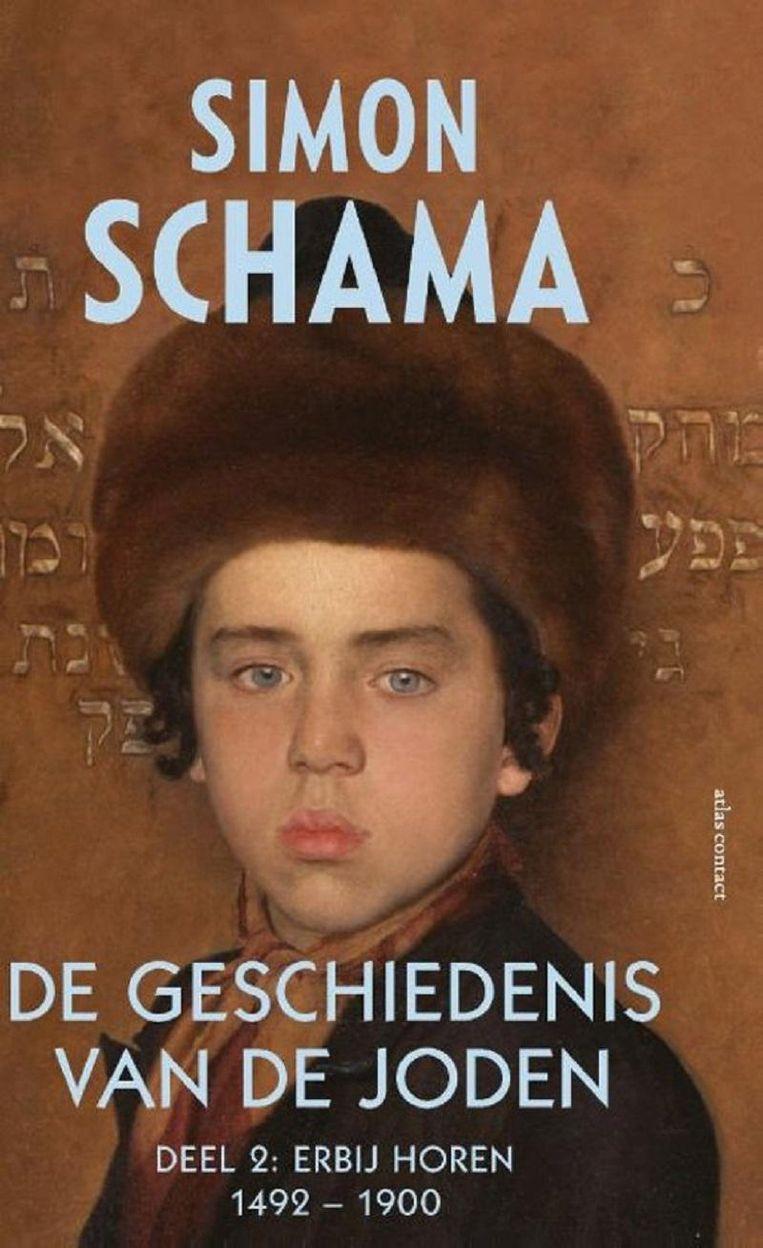 Simon Schama's Erbij horen. Beeld