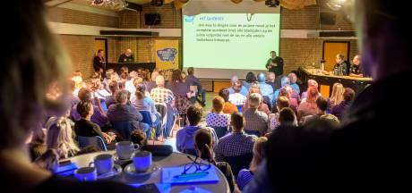 Geldrop in de ban van dorpsquiz: 88 teams doen mee