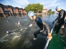 Veel beperkingen bij Schiedams zwemevenement: 'We overwogen ermee te stoppen'