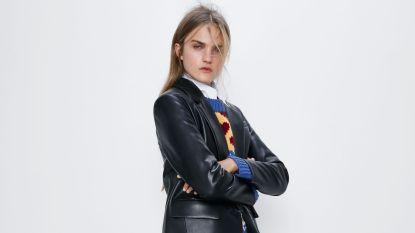 Deze populaire blazer is overal uitverkocht (maar wij vonden de beste look-a-likes)